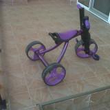 Tricicleta copii, Unisex - Tricicleta Kabeila