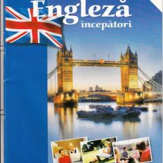 ENGLEZA INCEPATORI EUROCOR LECTIILE 3 SI 4
