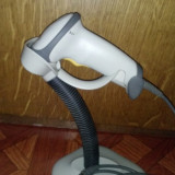 Scanner - Scaner coduri de bare Motorola Symbol LS2208 cu suport