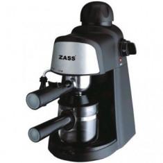 Espressor Zass ZEM05 - Espressor Manual