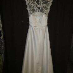 Rochie de mireasa, model unicat - Rochie de mireasa printesa