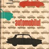 V.Radulescu-AUTOMOBILUL - Carti auto