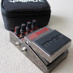 Pedala Digitech Scott Ian Black 13 - made in USA Altele