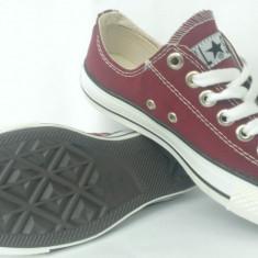 Tenisi Converse All Star - Tenisi barbati Converse, Textil