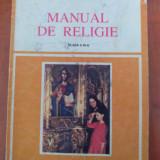 Manual de religie pentru clasa a 3-a