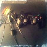 Consola Sony PlayStation 3 Slim, 160GB, Neagra