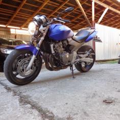 Motocicleta Honda - Vand Honda Hornet 2006, 10000kmri, nerulat ro, stare impecabila atat estetic, cat si mecanic.