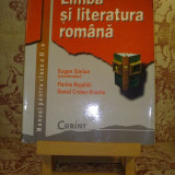 Eugen Simion - Limba si literatura romana manual pentru clasa a XI a - Manual Clasa a XI-a, Alte materii
