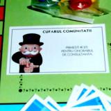 Jocuri Board games - Monopoly Joc limba romana 2-8 jucatori