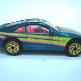 MATCHBOX REGULAR by MATTEL -NISSAN 300 ZX ++2501 LICITATII !! - Macheta auto, 1:64