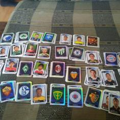 Stickere Champions League 2010-2011 - Stickere tuning