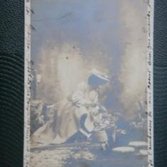 PORTRET 1906