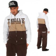 Trening barbati - Trening hip hop Thug Life maro