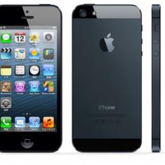 Vand sau schimb iPhone 5 Apple 16GB Garantie, Negru, Orange