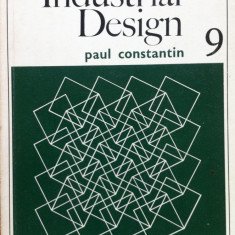 INDUSTRIAL DESIGN - Paul Constantin - Carte Arhitectura
