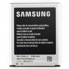 Baterie telefon Samsung, Samsung Galaxy S2 Plus, Li-ion, 2000mAh/7, 4Wh - Baterie acumulator Samsung Galaxy S3 i9300 EB-L1G6LLU / EB-L1G6LLA / EB-L1G6LLU