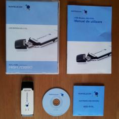 Modem USB ADU-510L CDMA EVDO - Romtelecom - Modem 3G