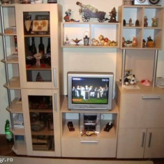 Mobilier living - Mobilă sufragerie