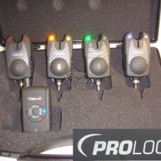 Set Senzori Pescuit Prologic Senzora VTSW - Avertizor pescuit Stonfo