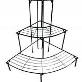 420201 - Suport metalic pentru Flori 60 x 60 x 75