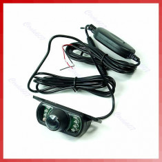 Camera marsarier, wireless - Camera mers inapoi