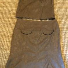 Costum dama, mas. 42, Costum cu fusta
