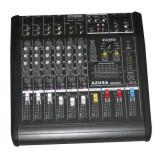 Mixere DJ - Mixer + Amplif Pmq2108 2X240w