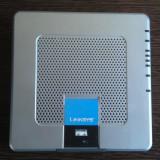 Vand router ADLS Linksys WAG354, Porturi LAN: 4, Porturi WAN: 1