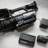 Vand Sony HVR Z1E - Camera Video Sony, Mini DV