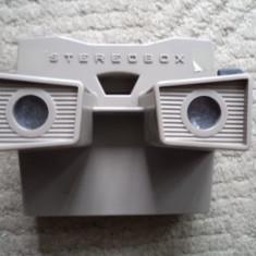 Stereobox view master de colectie vechi vintage hobby - Binoclu/Ochean