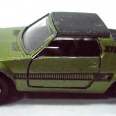 MATCHBOX-DIVERSI PRODUCATORI-SCARA 1/64-FIAT X1/9 -++2501 LICITATII !! - Macheta auto Maisto