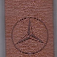 Bricheta Zippo Alta - Bricheta Mercedes Benz (fara gaz metalica) model deosebit