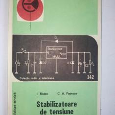 Selectoare de canale FIF tranzistoare Vol . II - Mihai Besoiu ( Colectia Radio si Televiziune) - Ed. tehnica - Carti Electrotehnica