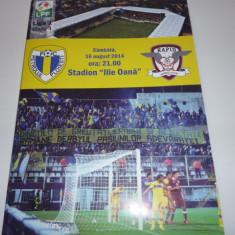 Program meci fotbal PETROLUL Ploiesti - RAPID Bucuresti 16.08.2014