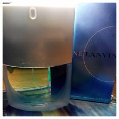 Parfum LANVIN Oxygene 75 ml EDP - Parfum femeie Lanvin, Apa de parfum