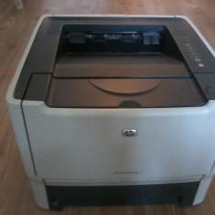 Imprimanta laser HP P2015dn - Imprimanta laser alb negru HP, DPI: 1200