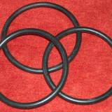 3 inele cauciuc