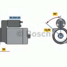Electromotor - Starter SKODA FABIA Combi 2.0 - BOSCH 0 986 020 220