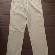 Pantaloni Old Navy Loose; marime 34/36: 88 cm talie, 116 cm lungime - Pantaloni barbati Old Navy, Culoare: Din imagine