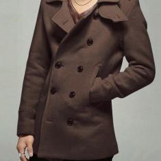 Palton barbati, M, Casmir - LICHIDARE DE STOC ! PALTON DE SEZON PRIMAVARA PENTRU BARBATI | 5 CULORI
