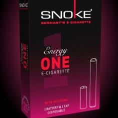 Tigara electronica - SNOKE ONE ( tabac, energy, menthol) - Tigari