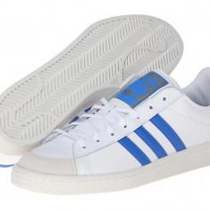 Adidasi barbati - Adidas Originals KAJ KAREEM Leather Piele 100% toamna iarna superstar