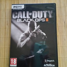 Vand Joc PC Call of Duty: Black OPS II - Jocuri PC Activision, Shooting