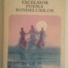 Roman - AL. MACEDONSKI - EXCELSIOR / POEMA RONDELURILOR