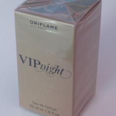 VIP Night 50 ml - apă de parfum pentru femei - produs NOU original ORIFLAME - Parfum femeie