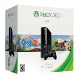 Consola Xbox 360 4Gb +Peggle 2 ,noua,sigilata,garantie