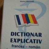 Dictionar Explicativ Francez-roman De Medicina Si Biologie - Galina Bejenaru Vasile Bejenaru Viorica Nastase ,297825