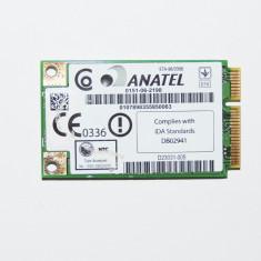 Modul WiFi ANATEL 0151-06-2198 WIRELESS - Sony Vaio VGN-FZ21E