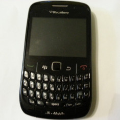 Telefon mobil Blackberry 8520, Neblocat - Blackberry 8520 - 199 lei
