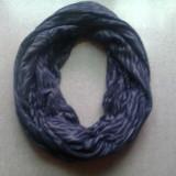 Esarfa circulara - Fular Dama, Culoare: Din imagine, Bumbac